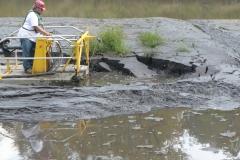Industrial Pond Dredge-10