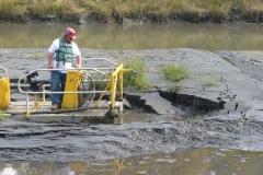 Industrial Pond Dredge-11