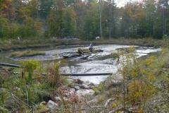 Industrial Pond Dredge-12