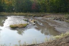 Industrial Pond Dredge-13