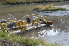 Industrial Pond Dredge-14
