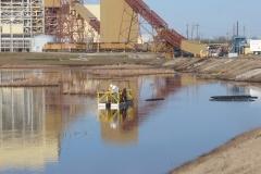 Industrial Pond Dredge-16