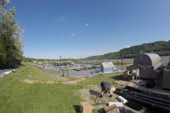 Industrial Pond Dredge-2