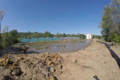 Industrial Pond Dredge-3
