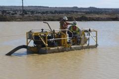 Industrial Pond Dredge-6