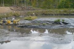 Industrial Pond Dredge-7