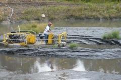 Industrial Pond Dredge-8