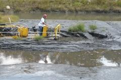 Industrial Pond Dredge-9