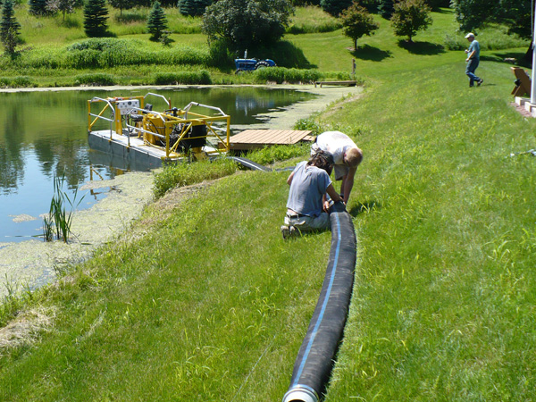 What is Dredging?   Learn How Dredging Works, The Benefits & More